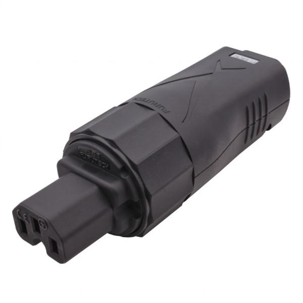 Furutech FI-68 (R) Rhodium Kaltgerätestecker EMI filter IEC Connector 860486