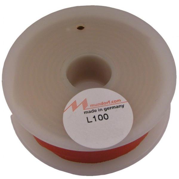 Mundorf L100 0,27mH MCoil Luftspule Air-core coil 1,00mm Kupferdraht 854384