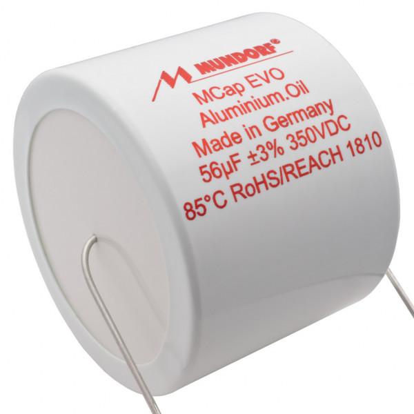 Mundorf MCap MEO EVO Oil Öl 56uF 350V High End Kondensator capacitor 860497