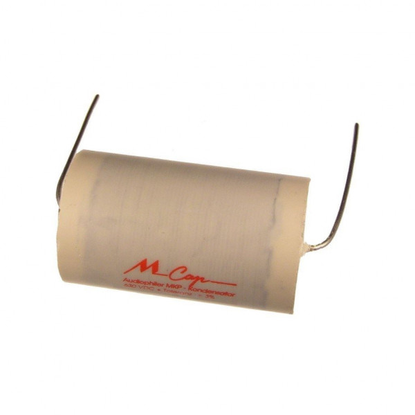 Mundorf MCap630 6,8uF MKP Audio Kondensator MCap ® capacitor 6,8µF 630V 852340